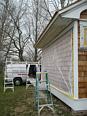 exterior painting, Holbrook, NY