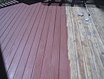 Stripping Hardwood Decks