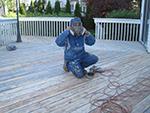 Restoring Cedar Shingles