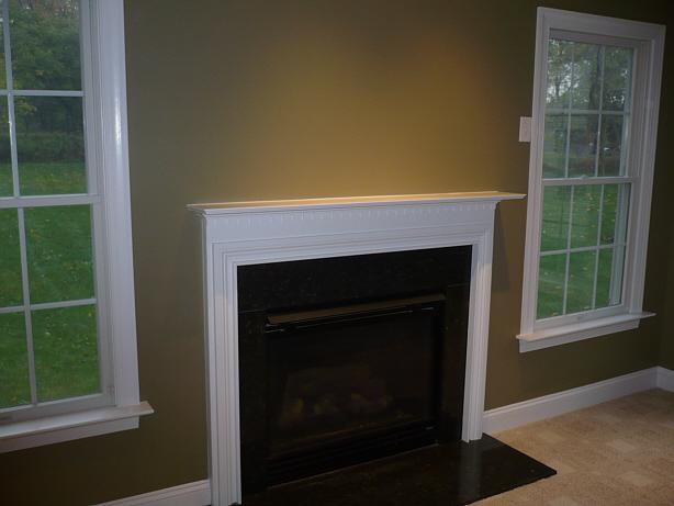 Scevoli Painting Com Inc Interior Residential Painting