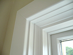 painting new windows
