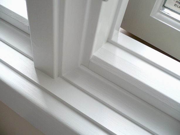 Scevoli Painting Painting New Pella Windows Interior