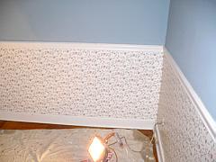 Removing wallpaper Suffolk county, NY